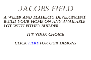 Jacobs Field New Lenox